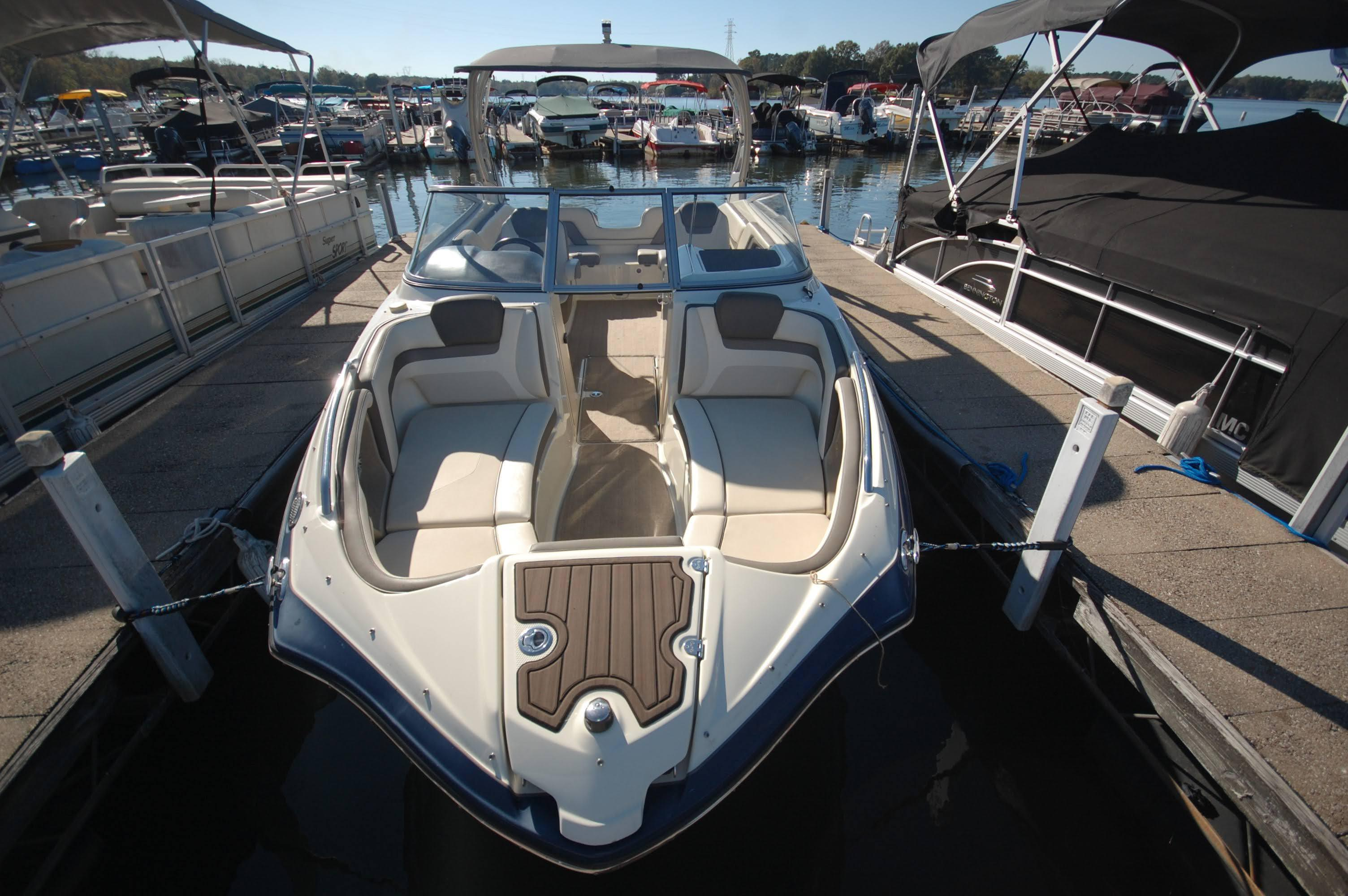 SC 5819 EE Knot 10 Yacht Sales