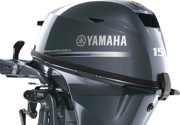 2021 YAMAHA F15 SMHA