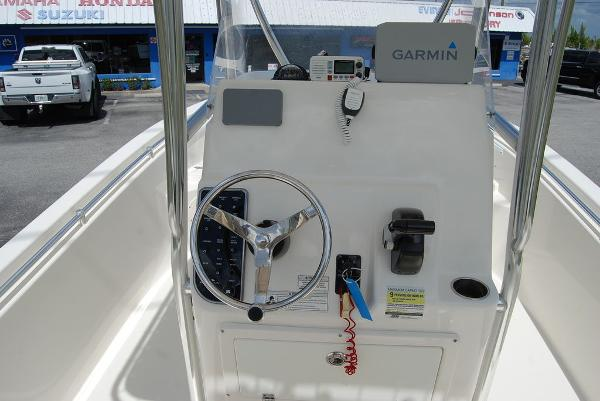 2017 Cobia boat for sale, model of the boat is 220 & Image # 9 of 11