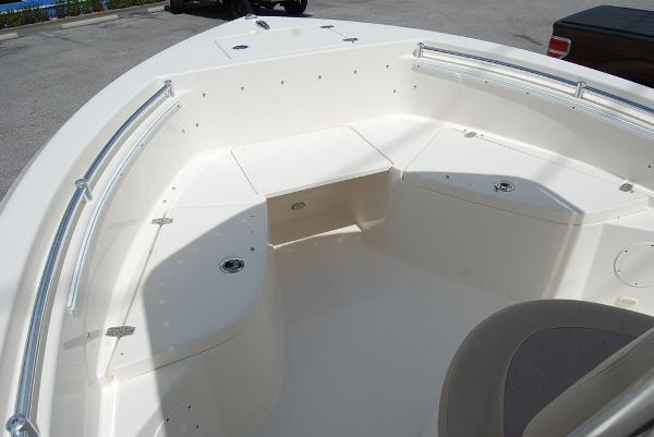2017 Cobia boat for sale, model of the boat is 220 & Image # 10 of 11