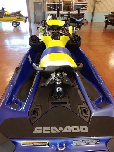 2021 Sea Doo PWC boat for sale, model of the boat is Wake™ 170 IBR & Sound System & Image # 2 of 3