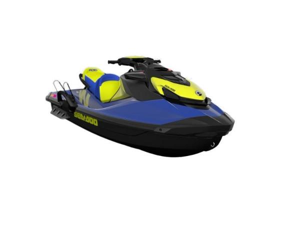 2021 Sea Doo PWC boat for sale, model of the boat is Wake™ 170 IBR & Image # 1 of 1