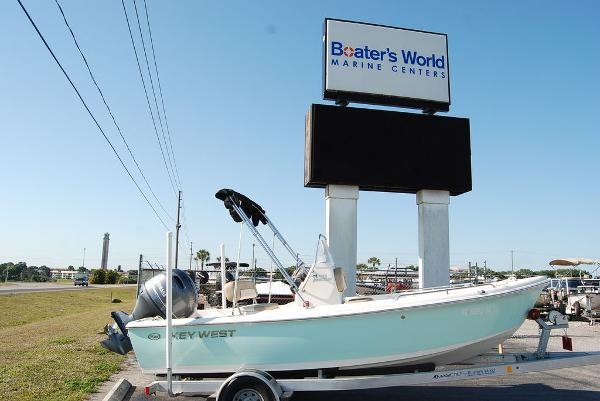 2019 Key West boat for sale, model of the boat is 1720CC & Image # 1 of 10