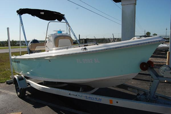 2019 Key West boat for sale, model of the boat is 1720CC & Image # 5 of 10
