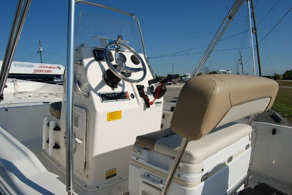 2019 Key West boat for sale, model of the boat is 1720CC & Image # 7 of 10