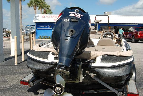 1997 Nitro boat for sale, model of the boat is 896 & Image # 3 of 10