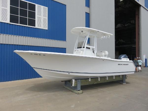 2014 Sea Hunt Ultra 225
