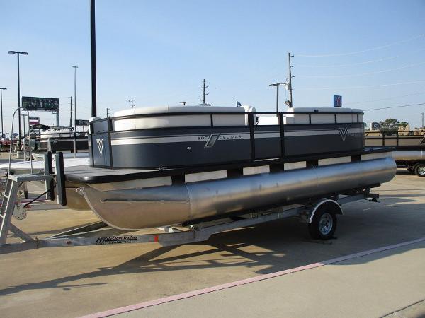 2022 Viaggio by Misty Harbor Del Mar C Del20C