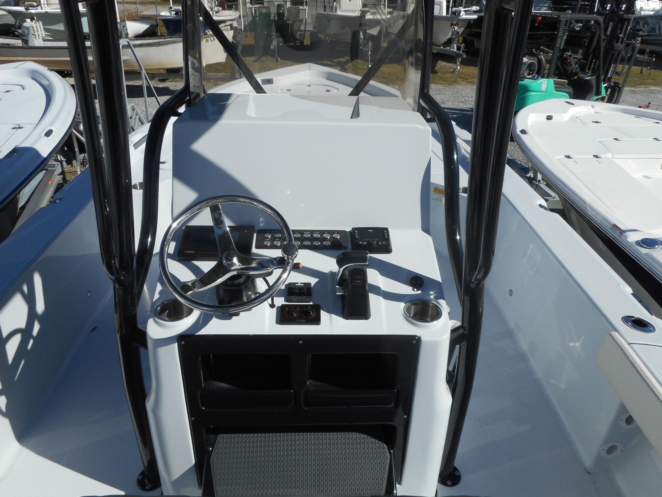 New  2020 26.2' Blue Wave 2600 Pure Bay Bay Boat in Slidell, Louisiana