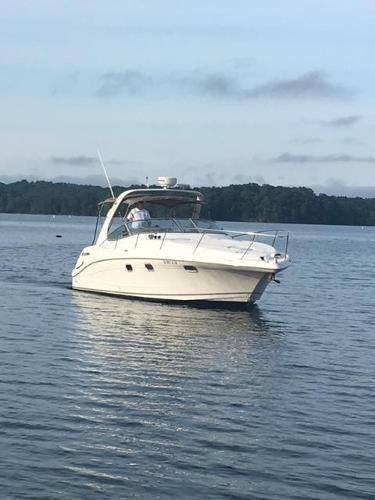 2002 FOUR WINNS 328 VISTA for sale