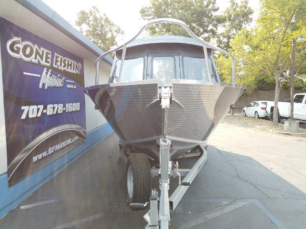 2020 Duckworth boat for sale, model of the boat is 22 Pac. Pro & Image # 2 of 17