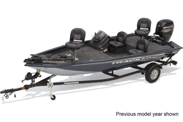 2022 Tracker Boats boat for sale, model of the boat is Pro Team 175 TF & Image # 1 of 3