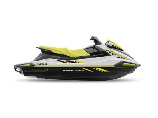 2021 Yamaha WaveRunner VX thumbnail