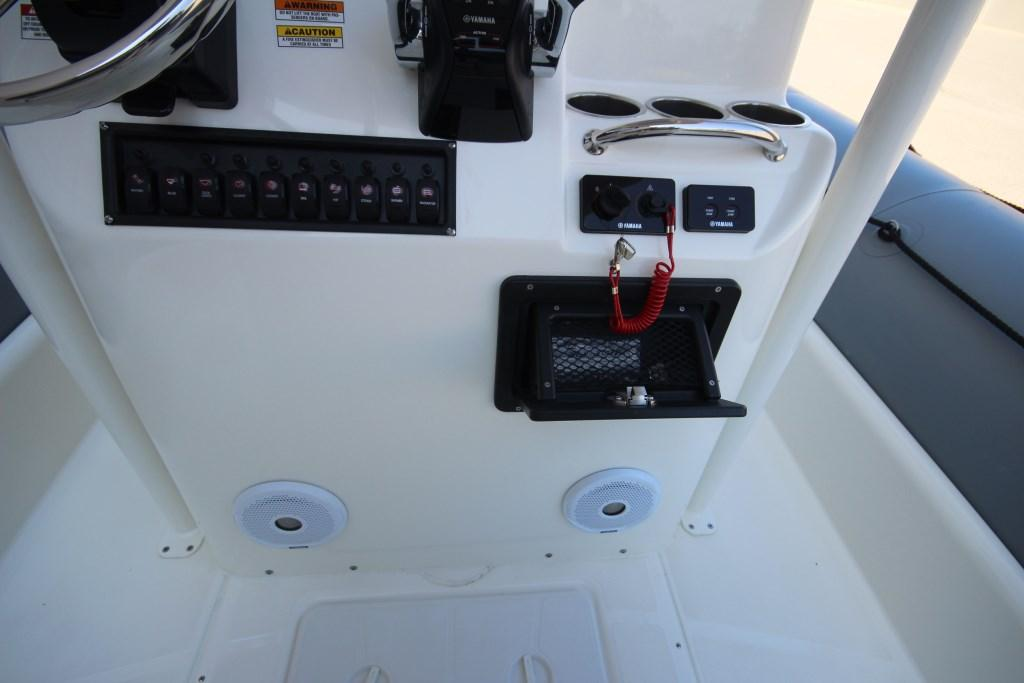 2022 Zodiac Custom Pro 850 Optimum Twin 250hp On Order, Image 30