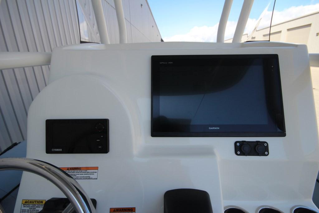 2022 Zodiac Custom Pro 850 Optimum Twin 250hp On Order, Image 31