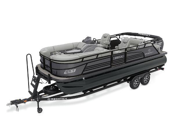 2020 Regency boat for sale, model of the boat is TXXR230LE3TAB2 & Image # 8 of 8