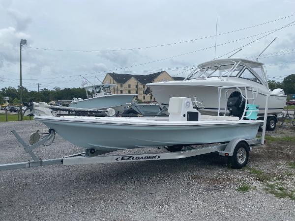 2021 Xplor Boatworks X7