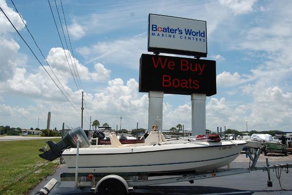 1999 SEA PRO PIO for sale