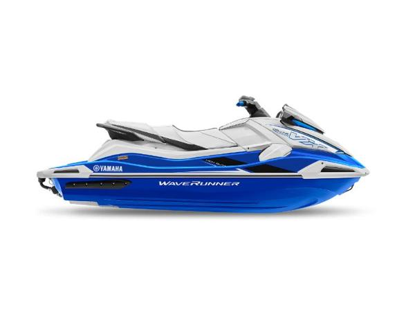 2021 Yamaha WaveRunner VX Deluxe thumbnail