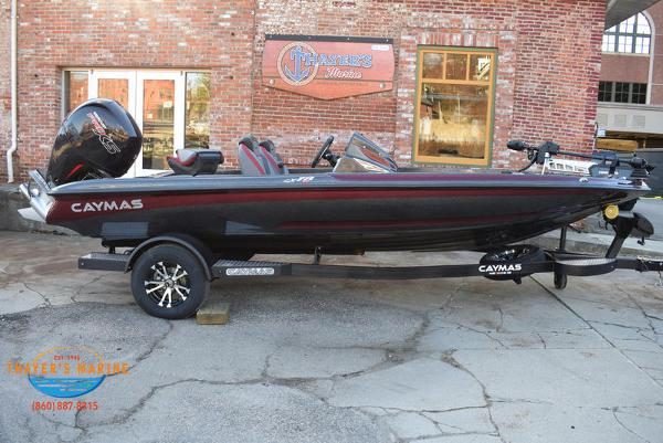 2021 Caymas boat for sale, model of the boat is CX 18 SS & Image # 3 of 39