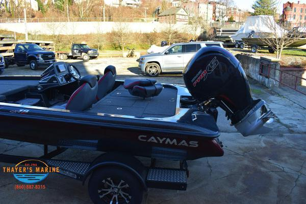 2021 Caymas boat for sale, model of the boat is CX 18 SS & Image # 5 of 39