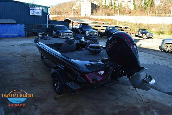2021 Caymas boat for sale, model of the boat is CX 18 SS & Image # 7 of 39