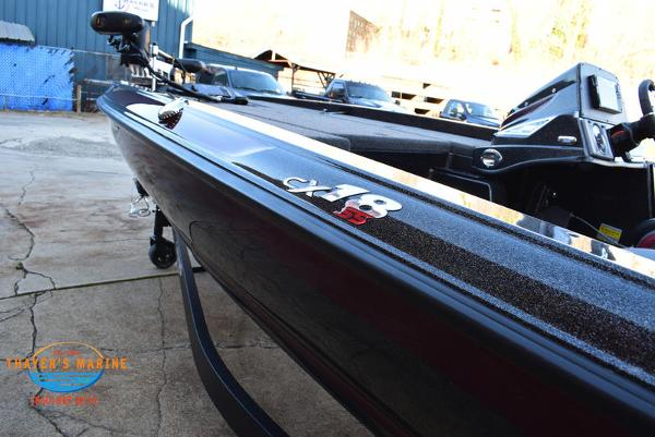 2021 Caymas boat for sale, model of the boat is CX 18 SS & Image # 9 of 39