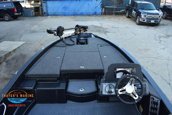 2021 Caymas boat for sale, model of the boat is CX 18 SS & Image # 13 of 39