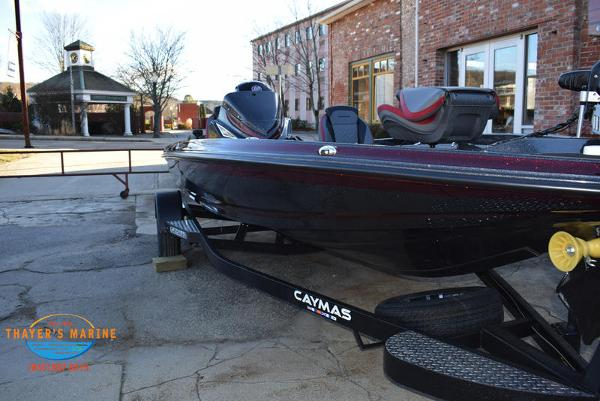 2021 Caymas boat for sale, model of the boat is CX 18 SS & Image # 30 of 39
