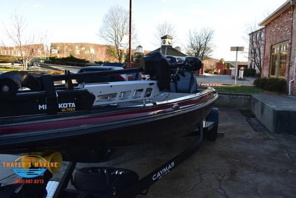2021 Caymas boat for sale, model of the boat is CX 18 SS & Image # 36 of 39