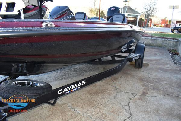 2021 Caymas boat for sale, model of the boat is CX 18 SS & Image # 37 of 39