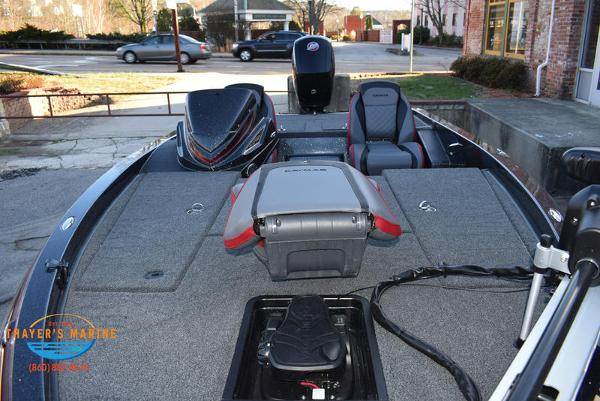 2021 Caymas boat for sale, model of the boat is CX 18 SS & Image # 39 of 39