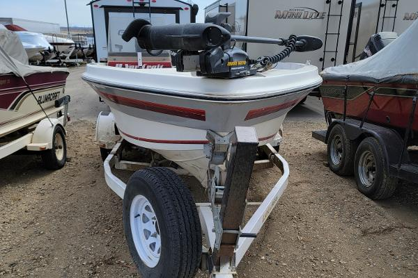 1990 Yar-Craft boat for sale, model of the boat is Side Console & Image # 2 of 10