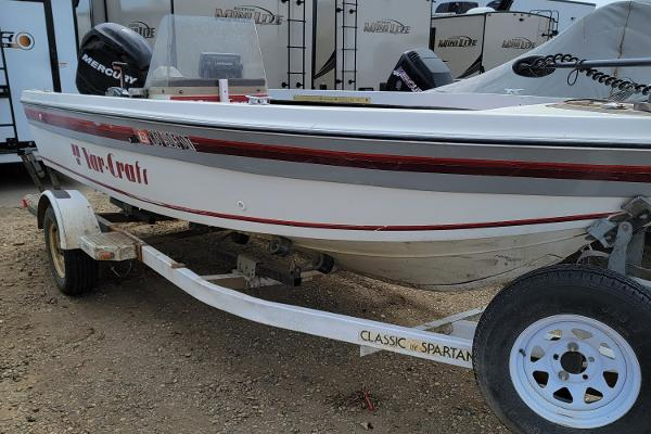 1990 Yar-Craft boat for sale, model of the boat is Side Console & Image # 3 of 10