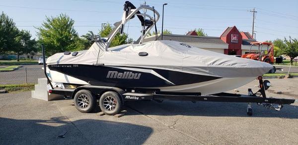 2021 MALIBU 21 VLX for sale