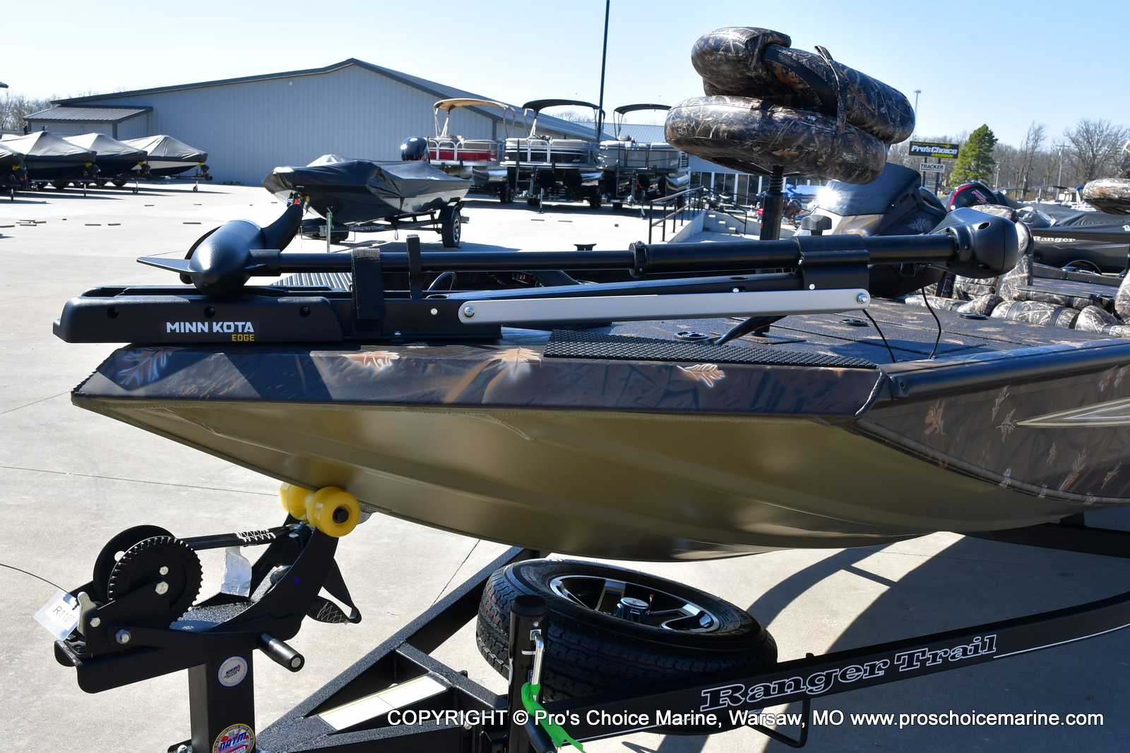 2021 Ranger Boats boat for sale, model of the boat is RT188C w/115HP Mercury Pro-XS Command Thrust & Image # 41 of 50