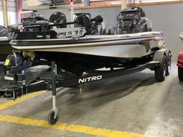 2021 Nitro boat for sale, model of the boat is NZ19H1 & Image # 1 of 7