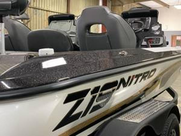 2021 Nitro boat for sale, model of the boat is NZ19H1 & Image # 4 of 7