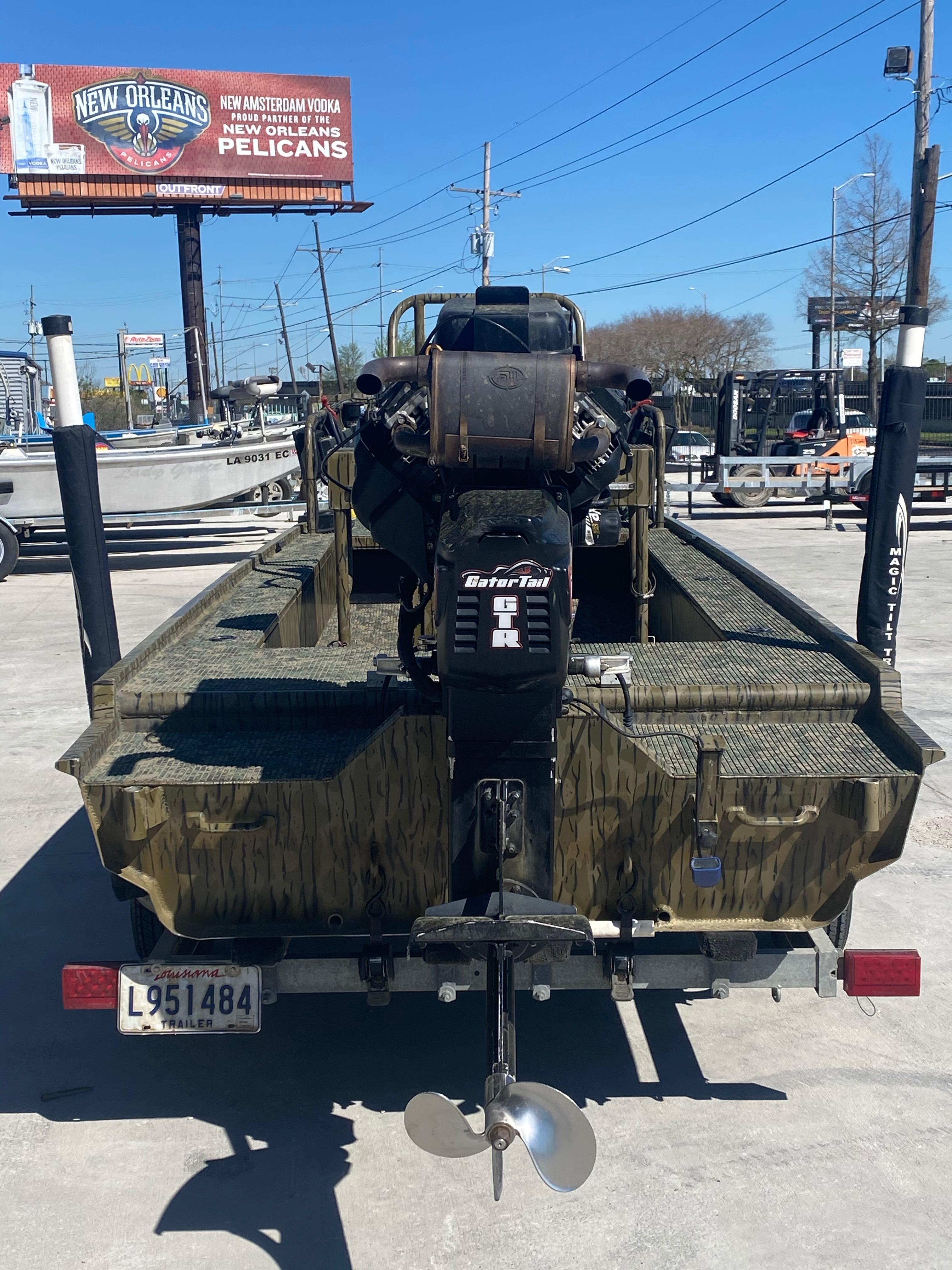 2017 Prodigy boat for sale, model of the boat is 1854 & Image # 8 of 17