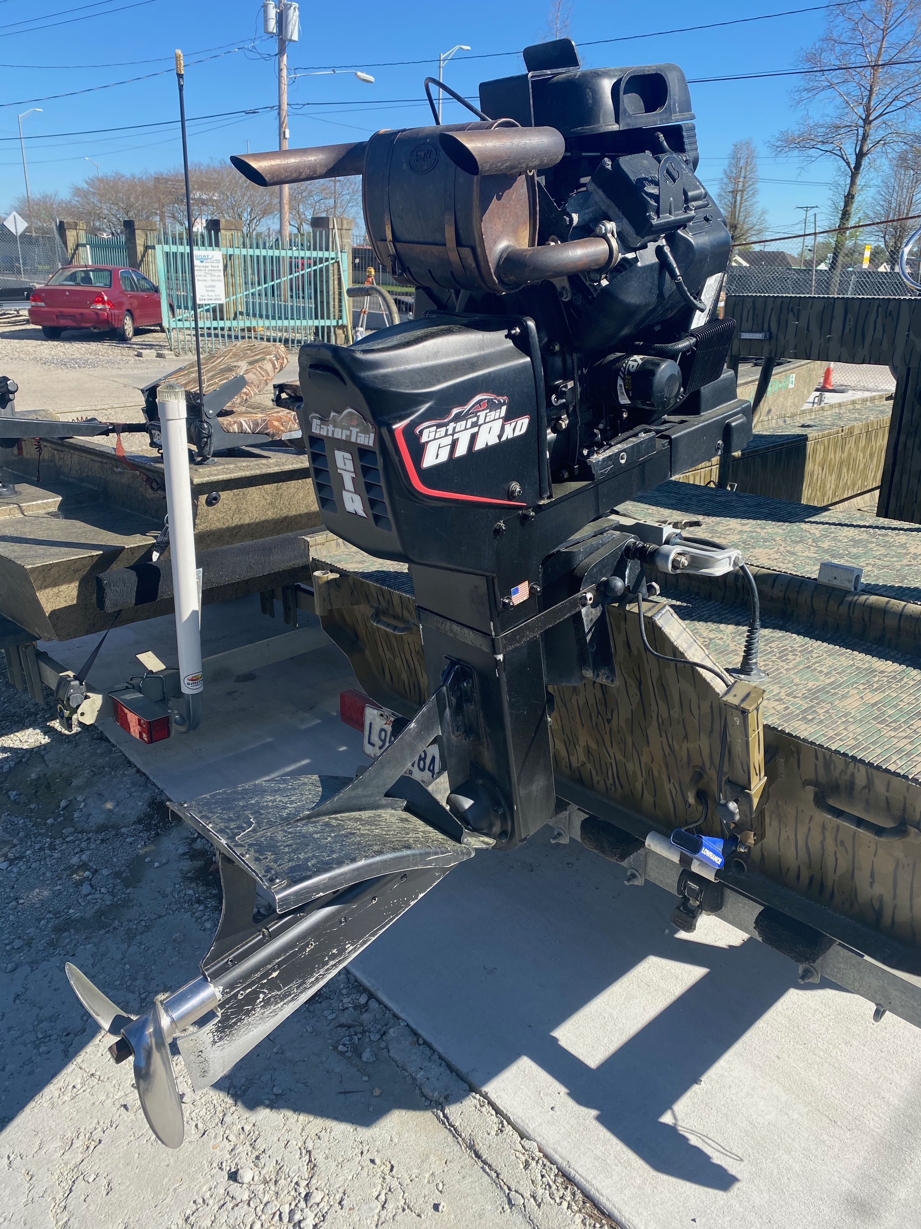 2017 Prodigy boat for sale, model of the boat is 1854 & Image # 9 of 17