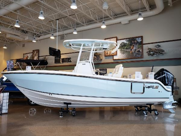 2021 MAKO 236 CC for sale