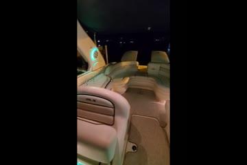 Sea Ray 290 Bow Rider SLX video