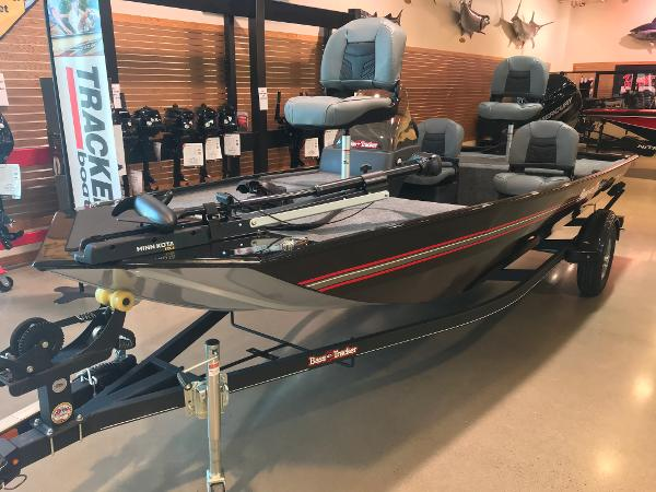 2021 Tracker Boats boat for sale, model of the boat is Bass Tracker Classic XL & Image # 5 of 30