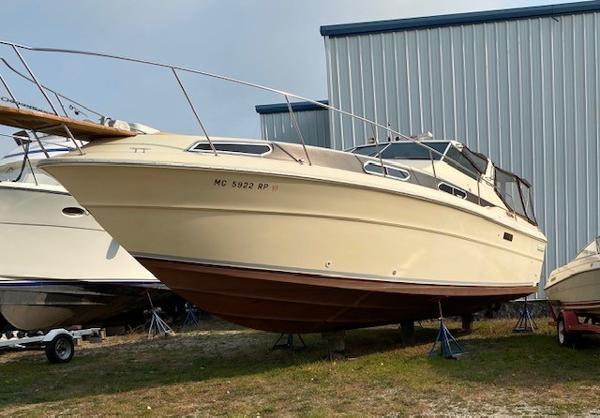 1980 Sea Ray 360 Express Cruiser thumbnail