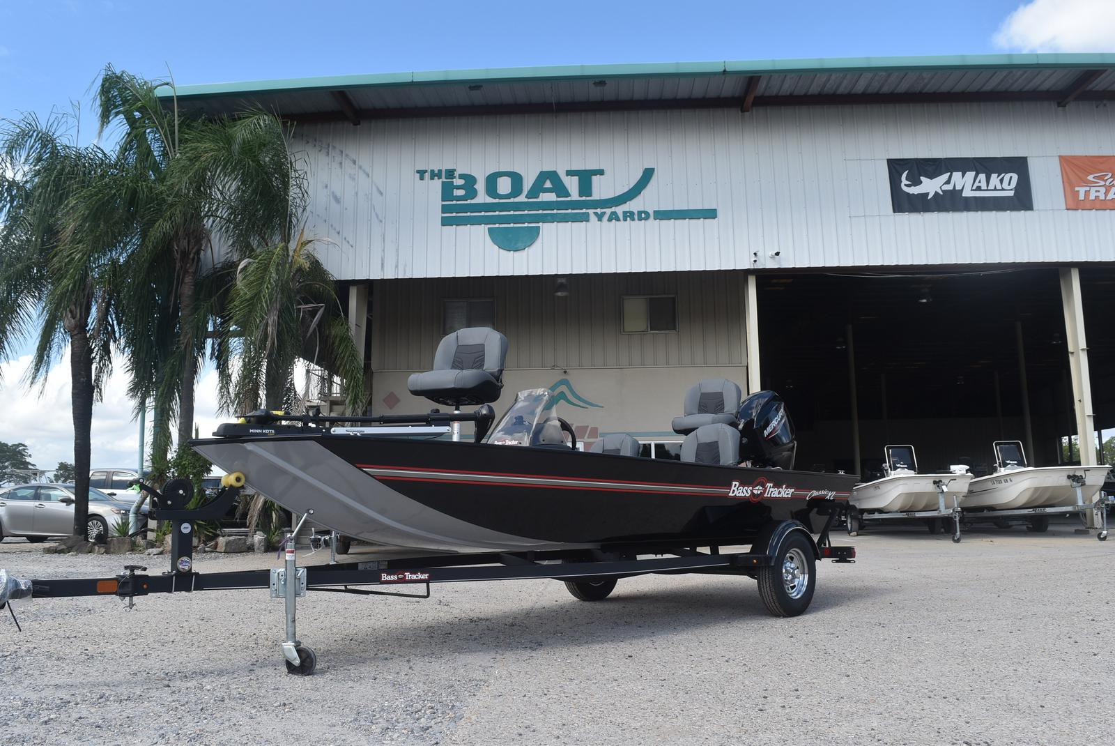 2021 Tracker Boats boat for sale, model of the boat is Tracker Classic XL, 50 ELPT & Image # 1 of 5