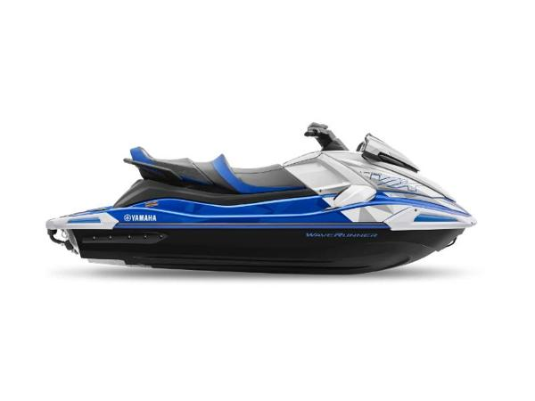 2021 Yamaha WaveRunner VX Limited thumbnail