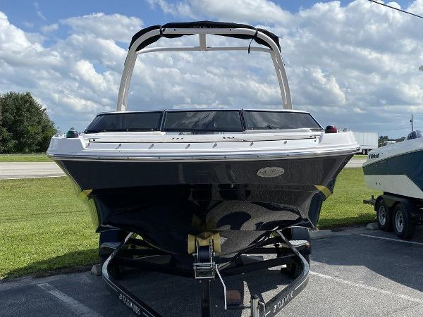 2019 Four Winns boat for sale, model of the boat is HD 200 & Image # 7 of 15