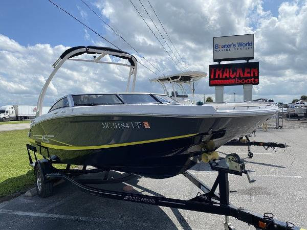 2019 Four Winns boat for sale, model of the boat is HD 200 & Image # 8 of 15