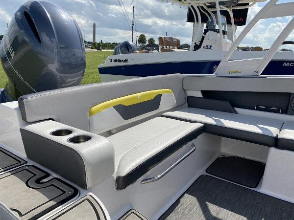 2019 Four Winns boat for sale, model of the boat is HD 200 & Image # 15 of 15