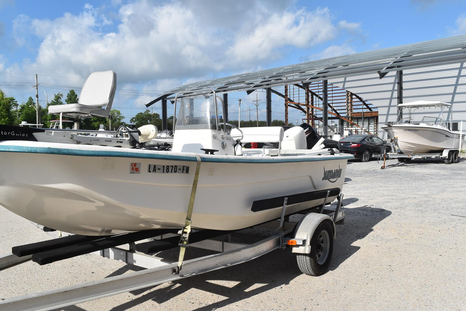 2009 Sundance boat for sale, model of the boat is 18 & Image # 6 of 6